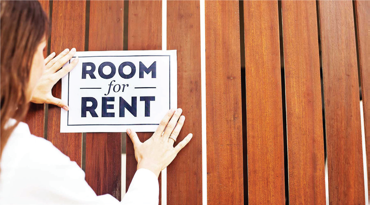 Should You Rent Out Part of Your Home?